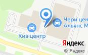 VOLVO CAR СУРГУТ