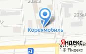 Дэу-центр автокомплекс для Daewoo
