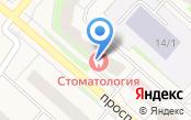 Мегионская городская стоматологическая поликлиника
