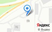 АЗС Газпром-ГЭС Сургут