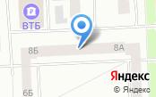 Парикмахерская на ул. Маршала Жукова
