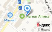 Магазин инструментов и хозяйственных товаров на Советской