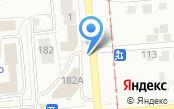 Автостоянка на ул. Связистов