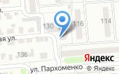 Автокомплекс на Пархоменко