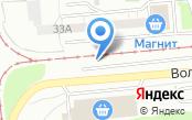 Автостоянка на Волховской