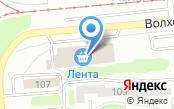 Магазин автоаксессуаров на Волховской