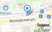 Автомойка на Волховской