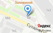 Волга Моторс