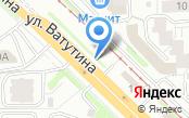 Автостоянка на ул. Котовского