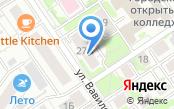 Комплексный центр социального обслуживания населения Заельцовского района