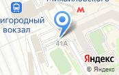 Автостоянка на ул. Дмитрия Шамшурина