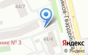 Автостоянка на ул. Сибиряков-Гвардейцев