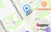 Управление вневедомственной охраны по г. Новосибирску