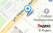 Автостоянка на ул. Немировича-Данченко