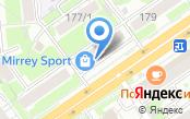 Администрация Центрального округа по Железнодорожному, Заельцовскому и Центральному районам