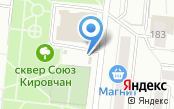Автостоянка на ул. Зорге