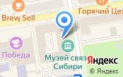 Департамент физической культуры и спорта Новосибирской области