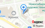 Департамент по охране животного мира Новосибирской области