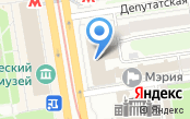 Управление общественных связей мэрии г. Новосибирска