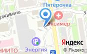 Автомойка на ул. Семьи Шамшиных