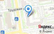 Генеральное консульство Украины