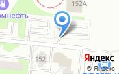 Автостоянка на ул. Петухова