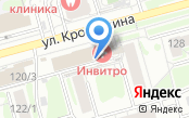 Отдел доставки пенсий и пособий Заельцовского района