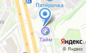 Автостоянка на Ипподромской