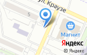 Автостоянка на ул. Краузе