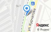 Автостоянка на ул. Объединения