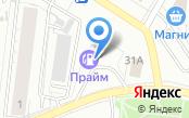 АЗС на Тюменской