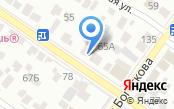 Автомастерская по ремонту автостекол и резке автозеркал