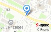 Автостоянка на Комсомольской