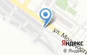 Автостоянка на ул. Молодости