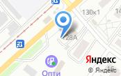 Автостоянка на ул. Никитина