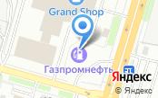 АЗС Газпромнефть-Новосибирск