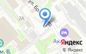 Автостоянка на ул. Бродского