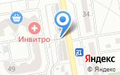 Автостоянка на ул. Высоцкого
