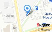 Автостоянка на ул. Коминтерна