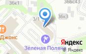 Снегиревско-Никольская здравница