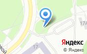 Автостоянка на проспекте Академика Лаврентьева