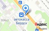 Автомоечный комплекс на Вокзальной
