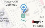 Микрорайон Октябрьский