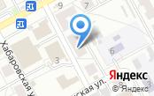 Участковый пункт полиции Отдела полиции №7 УВД по г. Барнаулу