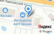 Автоцентр АНТ