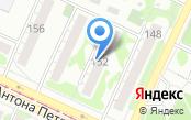 Отделение по делам несовершеннолетних Отдела полиции №3 УВД по г. Барнаулу