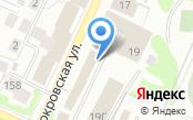 Магазин автозапчастей для ГАЗ, Газель