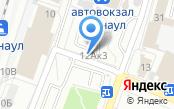 Автостоянка, Автовокзал, г. Барнаул