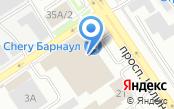 Барнаул-Моторс