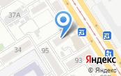 Участковый пункт полиции Отдела полиции №1 УВД по г. Барнаулу